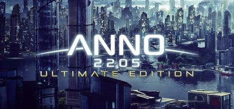 Buy Anno 2205 Ultimate edition for U Play PC