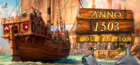 Anno 1503 Gold Edition