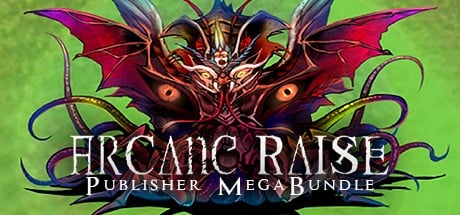 Arcane Raise Publisher MegaBundle