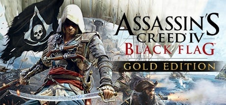 Buy Assassin's Creed IV Black FlagGold Edition for U Play PC