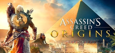 Assassin's Creed® Origins - XBOX ONE