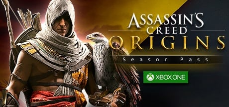 Buy Assassin's Creed Origins - Season Pass for Xbox One