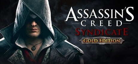 Assassin's Creed Syndicate Gold Edition EN