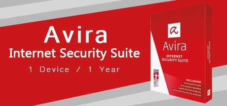 Buy Avira Internet Security Suite - 1 Device / 1 Year for Software PC