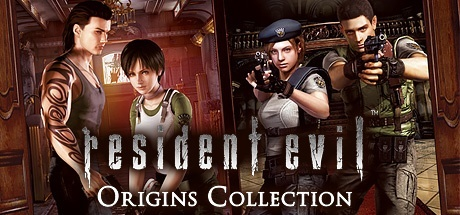 Resident Evil Origins / Biohazard Origins Collection