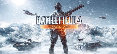 Buy Battlefield 4 Final Stand for Origin PC
