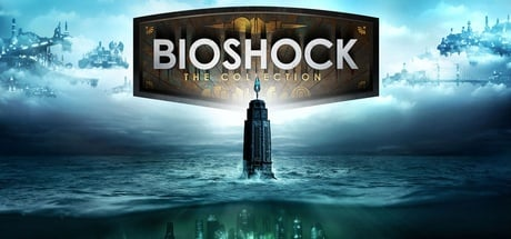 Buy BioShock: The Collection for Steam PC