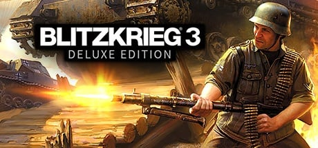 Buy Blitzkrieg 3 Deluxe Edition for Steam PC
