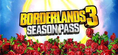 Buy Borderlands 3 Season Pass for Epic Games PC