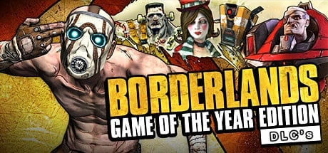 Buy Borderlands GOTY DLC's for Steam PC