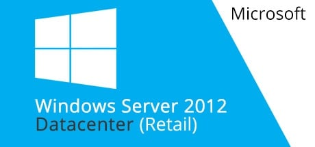 Microsoft Windows Server 2012 Datacenter