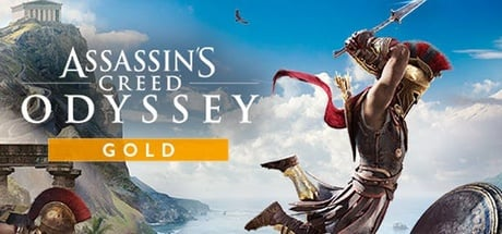 Assassin's Creed® Odyssey - Gold Edition Steam