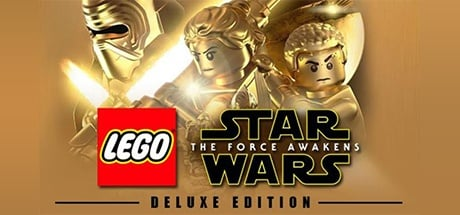 Buy LEGO STAR WARS: The Force Awakens - Deluxe Edition for Steam PC
