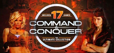 Buy COMMAND & CONQUER THE ULTIMATE COLLECTION for Origin PC