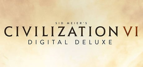 Sid Meier's Civilization® VI - DELUXE EDITION EUROPE