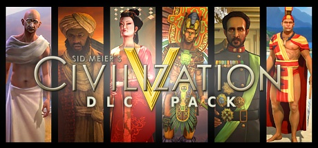Civilization V DLC PACK