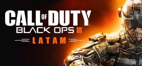 Call of Duty: Black Ops III LATAM