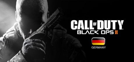 Call of Duty: Black Ops II DE