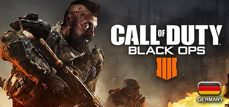 Call of Duty: Black Ops 4 DE