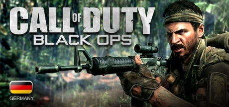 Call of Duty: Black Ops DE