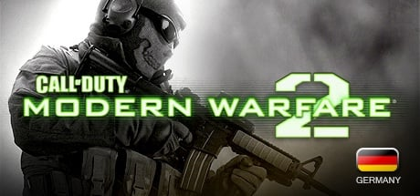 CALL OF DUTY: MODERN WARFARE 2 DE