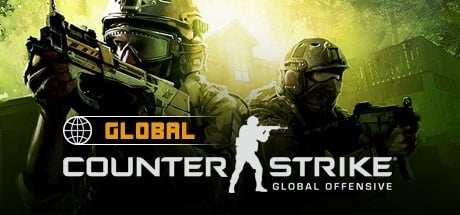 CS:GO Prime Status Upgrade Global Full Game