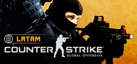 Counter-Strike: Global Offensive LATAM