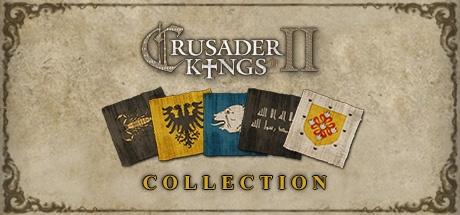 Crusader Kings II: Collection