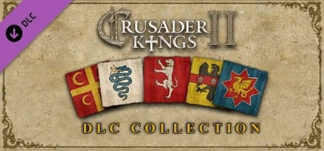 Buy Crusader Kings II DLC Collection for Steam PC