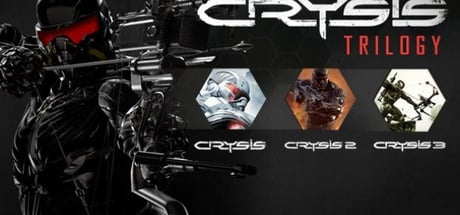 Buy Crysis Trilogy for Origin PC