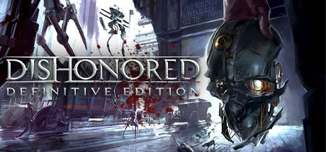 Buy Dishonored - Definitive Edition for Steam PC