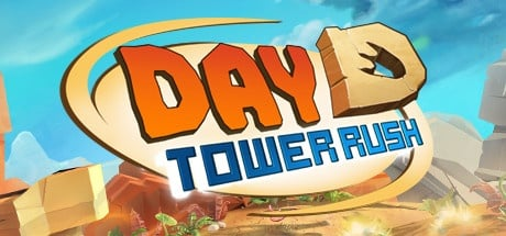 Buy Day D Tower Rush + 2DLC for Steam PC