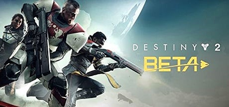 DESTINY 2 CLOSED BETA EARLY ACCESS PC