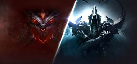 Diablo 3 Battlechest and get 1 free mystery game(s)