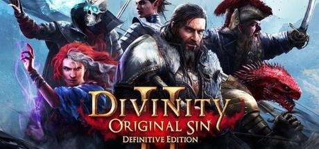 Divinity: Original Sin 2 - Divine Edition