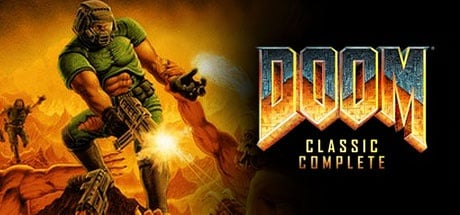 Buy DOOM CLASSIC COMPLETE for Steam PC