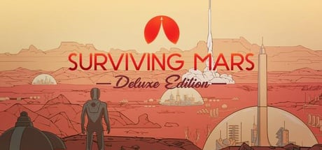 Buy SURVIVING MARS: DIGITAL DELUXE EDITION for Steam PC