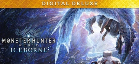 Monster Hunter World: Iceborne Digital Deluxe Edition
