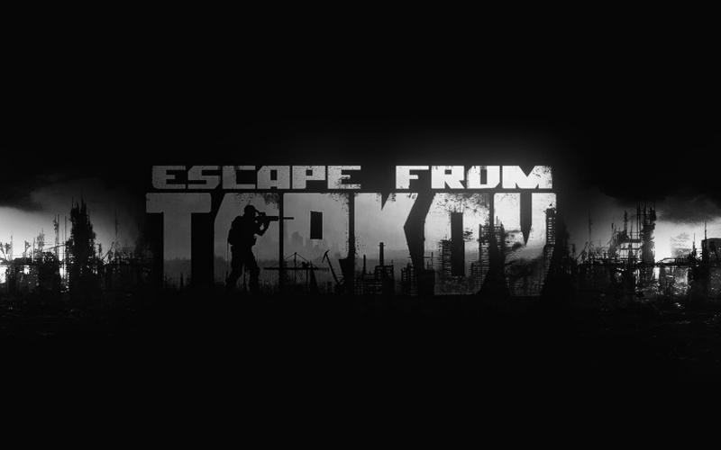 ESCAPE FROM TARKOV: STANDARD EDITION