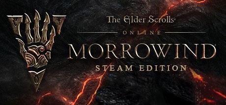 The Elder Scrolls Online - Morrowind Upgrade Steam Edition