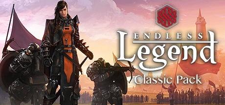 Endless Legend Classic Pack