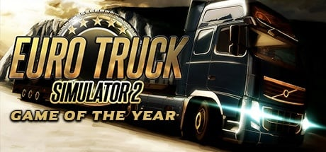 d7b96357399 Euro Truck Simulator 2 GOTY on Steam - PC Game | HRK Game