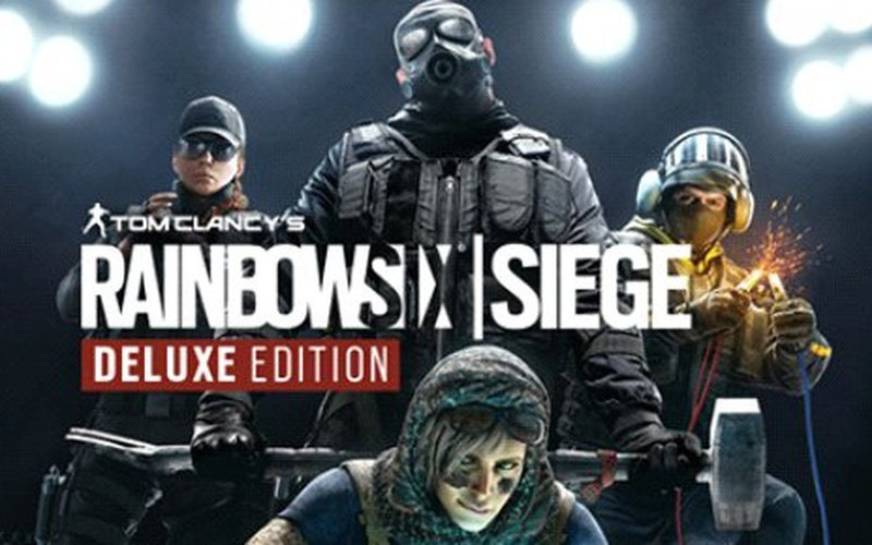 what does the advanced edition of rainbow six siege give you
