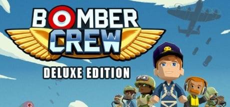 Buy Bomber Crew - Deluxe Edition for Steam PC