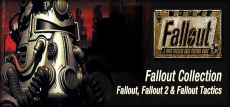 Buy Fallout Classic Collection for Steam PC