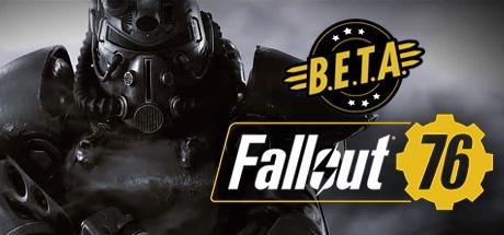Fallout 76 Closed BETA