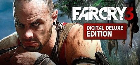Buy Far Cry 3 - Deluxe Edition for U Play PC