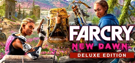 Far Cry® New Dawn - Deluxe USA