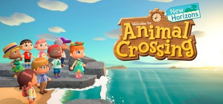 Buy Animal Crossing New Horizons Nintendo Switch Nintendo Switch