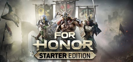 For Honor - Starter Edition Steam Edition